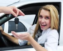 Какви са стъпките по вземане на кола под наем?