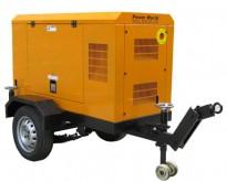 Какви видове генератори за ток познаваме?