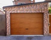 Видове гаражни врати