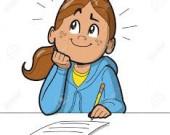 Страхотен тест по български език - проверка на правопис от Димитрина Игнатова Цонева