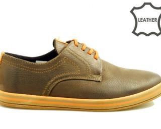 Избор на мъжки обувки – нужда или желание