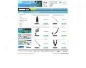 АкваСпорт online магазин за риболов, лодки, мотори, къмпинг и други