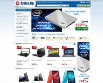 Ardes.bg - Техника, телевизори, смартфони, електроуреди