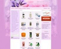 Магазин за лечебна козметика - aroma-drops.com