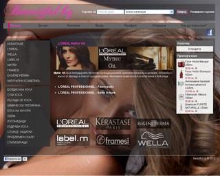 Loreal Professionnel / Професионална козметика за коса