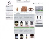 Антицелулитни кремове, натурална козметика, ароматерапия, хран. добавки