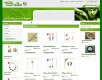 BELLA style - онлайн магазин за чорапогащници, бельо и бижута