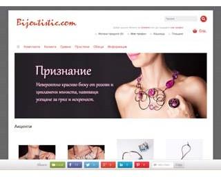 bijoutistic.com