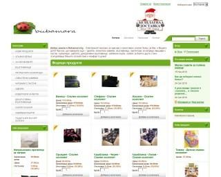 Електронен магазин за спално бельо за Вас и Вашето дете - Bubamara-bg