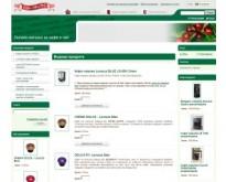Онлайн магазин за кафе Coffee-Shop.BG