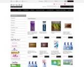 Интернет магазин за българска козметика