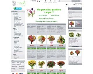 e-cvete.com