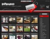 Електронен магазин на фирма Домко