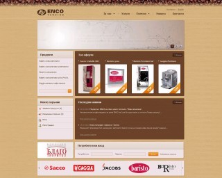 enco-vending.com