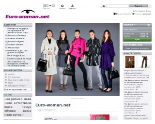 shop.euro-woman.net