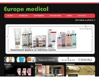 europemedical-shop.net