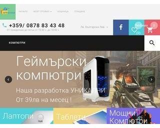 evarna.com