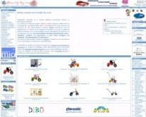 Family-bg.com - Бебешки е-магазин