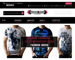 fashionhouse.bg