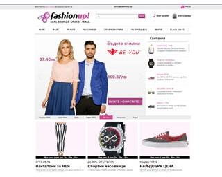 fashionup.bg