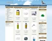 Продукти за спортни и декоративни гълъби