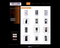 GetGsm е online магазин за мобилни телефони и аксесоари.