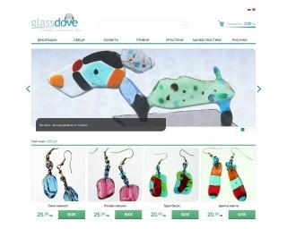 glassdove.com