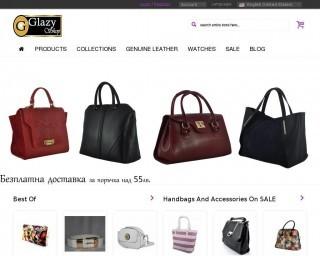 glazyshop.com