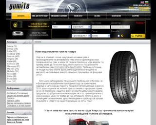 gumitebg.com