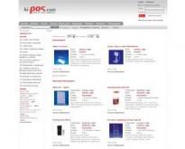 HI-POS - Продукти за търговски обекти