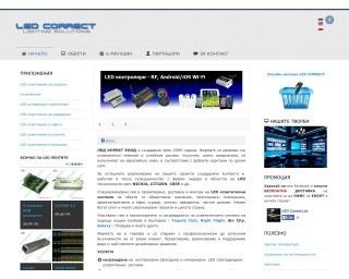 ledcorrect.com