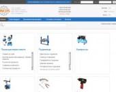 Lincos – оборудване и инструменти за автомобилни сервизи, сервизи за гуми и гаражно оборудване