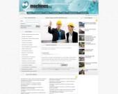 Онлайн пазар за машини втора употреба, нови машини и оборудване