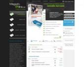 Магазин-онлайн.нет - Продажба готови сайтове за e-commerce