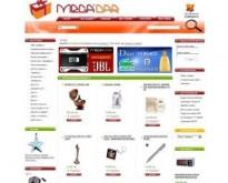 МЕГАДАР - Интернет шопинг терапия