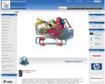 The Mega Online Mall