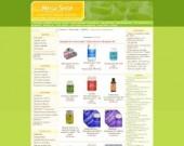 Минерални витамини, хранителни добавки, козметика - Мега Шоп