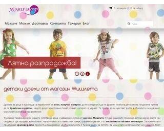 mishleta.com