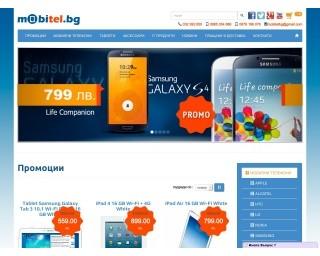 mobitel.bg