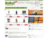 MyMall.bg - Направи си безлатно интернет магазин