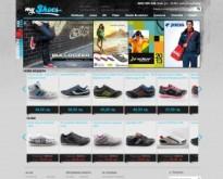 Магазин за обувки и аксесоари MyShoes.bg