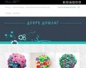 Nikita ART-изкуство и декорация