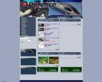 Defance - Електронен оръжеен магазин Дефенс.