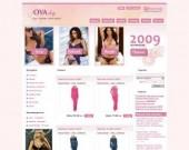 OVA.BG - Онлайн магазин за дамско бельо