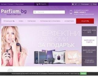 parfium.bg