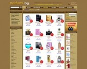 ПАРФЮМИ•БГ - е-магазин за маркова парфюмерия