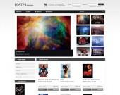 Онлайн магазин за Постери - Филми, Музика, Спорт, Фотография
