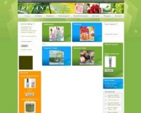 On-line магазин за парфюмерия и козметика на Рефан.