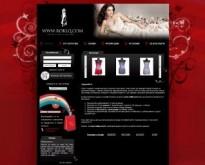 Roklq.com - е-магазин за бални, официални и булченски рокли