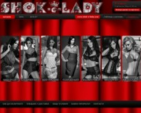 Shok-O-Lady - магазин за висококачествено бельо